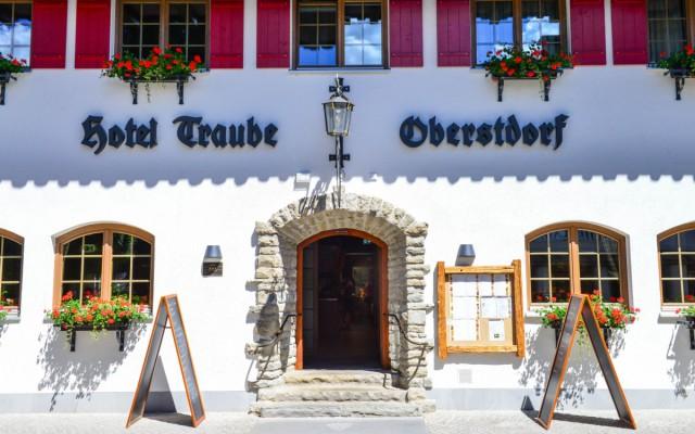 Hotel in Oberstdorf