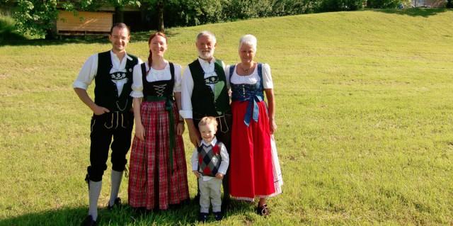 Gastfreundschaft im Oberallgäu