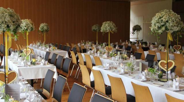 Hochzeitslocation in Vorarlberg