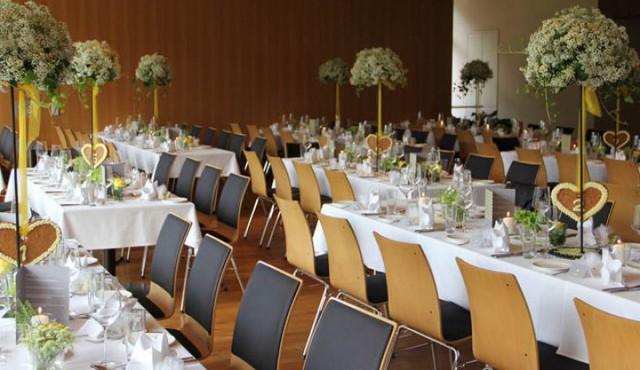 Eventlocation für Ihre Hochzeit